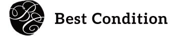 酸素カプセルベストコンディション